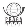 Logo - PRAGA 1978