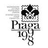 Logo - PRAGA 1998