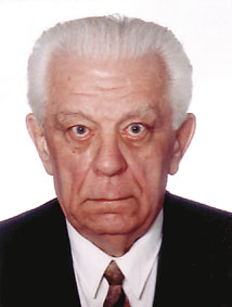 Photo - Mr. Ladislav Dvořáček