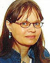 Photo - Mrs. Cajsa Ojakangas