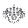 Logo - PRAGA 1955