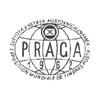 Logo - PRAGA 1962