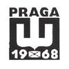 Logo - PRAGA 1968