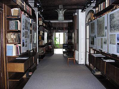 Obrázek - Poštovní muzeum