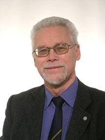 Photo - Mr. Hasse Brockenhuus von Löwenhielm