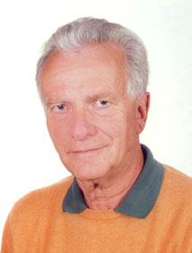 Photo - Mr. Herbert Schlegel