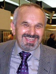 Foto - Mr. Ivan Librić